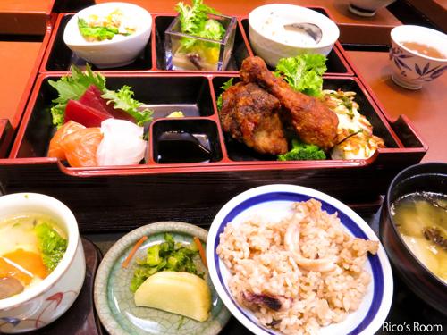 R 天童温泉『ホテル王将2017新春の宴/蟹食べ放題とタラ福温か鍋を食べよう!」初日終了の巻♪