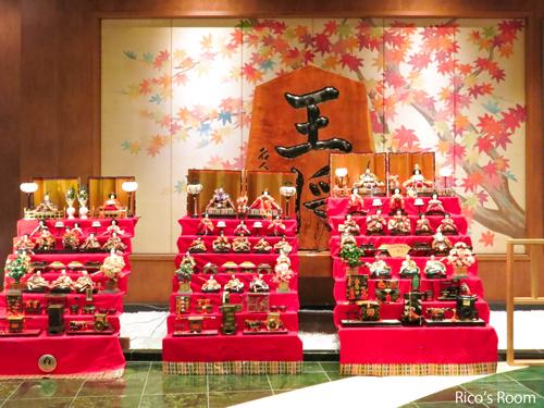 R 天童温泉『ホテル王将2017新春の宴/蟹食べ放題とタラ福温か鍋を食べよう!」2日目終了の巻♪