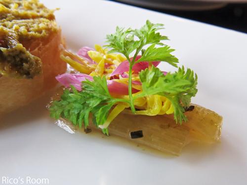 R 『秋の特別西洋懐石コース』フランス風郷土料理ル・ポットフーで会食ランチ♪