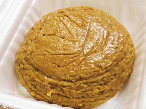 R 黒森納豆本舗『納豆汁の素』&自家製『からどり』で、今季初『納豆汁』の完成♪