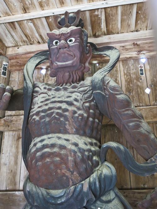 R 總光寺/酒田市重要文化財『山門』&焼肉『千山閣』大井ママのお通夜
