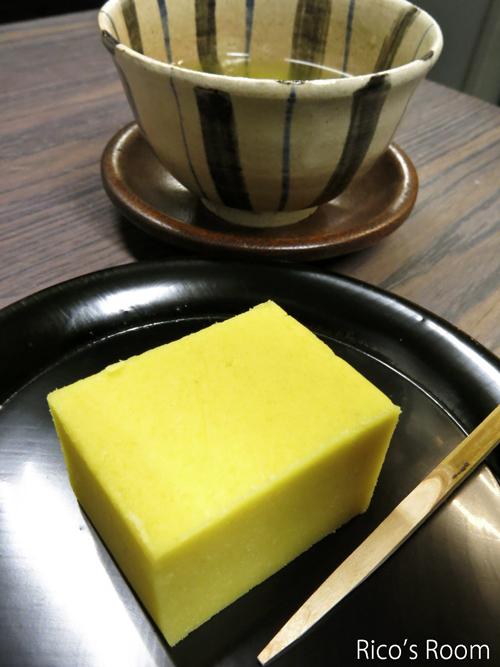 R 冬期限定『バター餅』はじめました♪『東根菓子舗』