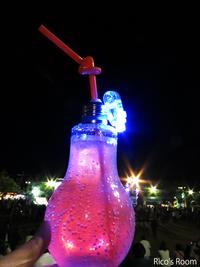 R 酒田まつり2017『宵祭り』/日和山公園『FRIDAYZライブ』へ行ってきました♪