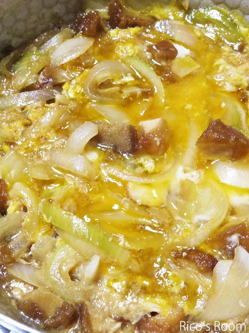 R 南極料理人の節約レシピに、Ricoママが挑戦!の巻