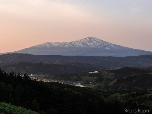 R 總光寺『峰の薬師堂』(眺海の森)からの夕景に感動の巻♪