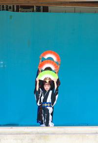 R 黒森日枝神社【春例大祭】2018「黒森歌舞伎子供山車/ひらがな盛衰記」