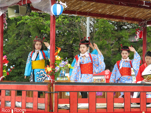 R 加藤清正公が、『黒森歌舞伎』に登場!平成29年度黒森歌舞伎正月公演は『絵本太功記』に決定!