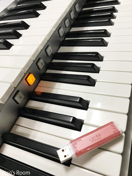 R『NEW LOVE SOUNDS/エレクトーン ポピュラー アルバム』楽譜発見♪