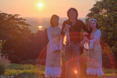 R『台湾と土門秀明氏/T&Jリリース』&『タイとルリアール/チャンネル3(テレビ)in肘折温泉ロケ出演予定』のお知らせ♪