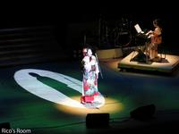 R『GOGO!! YOSHIKO祭り』へ、ご来場いただきまして、誠にありがとうございました♪