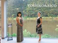 R『立川 山銀会ビアパーティ2017』白糸の滝ドライブインにY&Rで出演させていただきました♪
