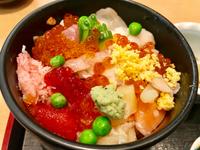 柏戸銀寿司