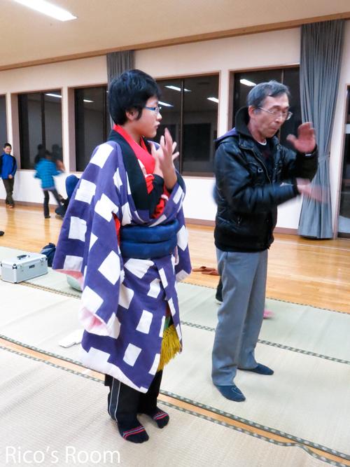 R『黒森押絵倶楽部』NHK取材中!&『i山形』にも掲載♪