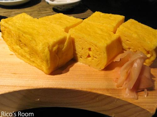 お寿司と旬彩料理『たちばな』にて、仙台遊筆会の懇親会の巻♪