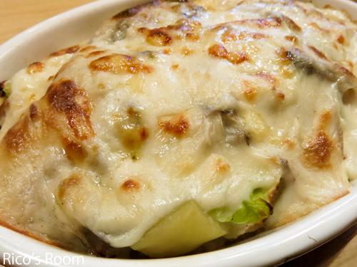 R 有機野菜のレストラン/シェディオークでY祭り初打合せ