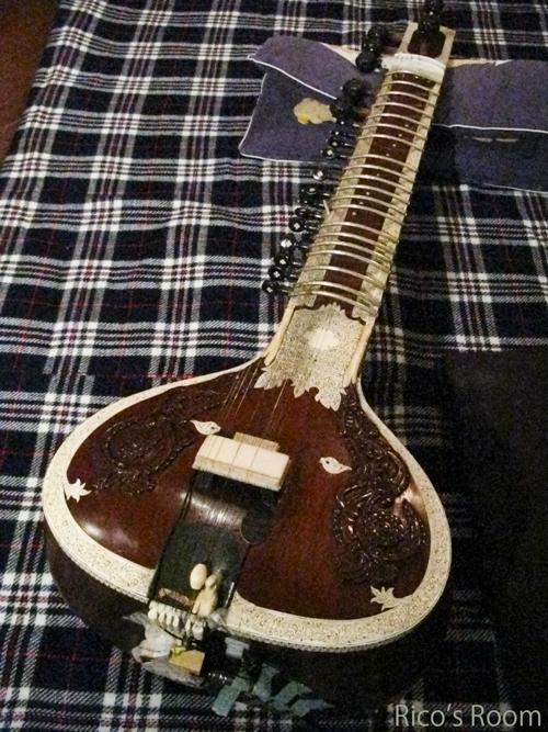 ミナクマリ『インド楽器と歌、口琴の優しくて心地の良い音楽会』