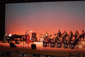 希望ホールチャリティーコンサートのプログラム&プロフィール