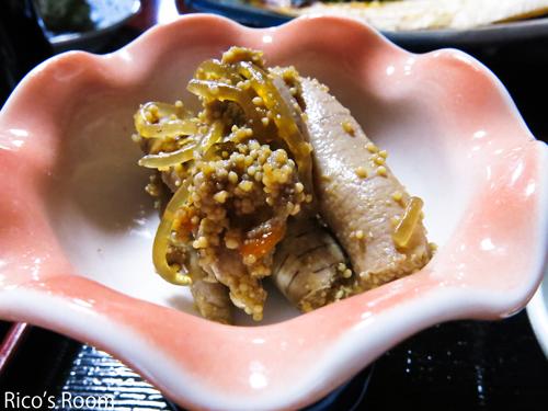 R秘島・飛島 フォト食『女子会』の旅、初日レポの巻♪