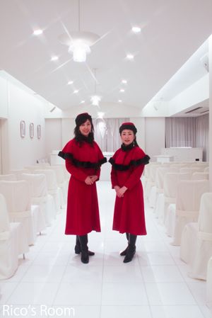月山ワイン文化の会@ホテルリッチ酒田にルリアール出演