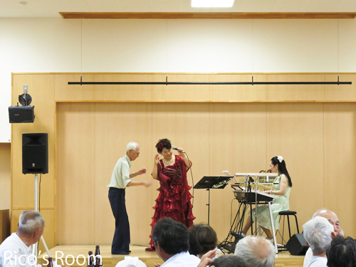 Rコミセンの女王伝説♪JA庄内みどり年金友の会中平田コミセン