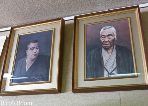 R平成25年度 西郷南洲翁の大徳を偲ぶ会/荘内南洲会