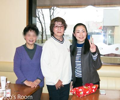 R 焼肉『千山閣』大井ママと三人でCOCOSランチの巻♪