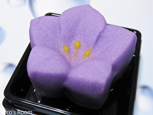 R菓匠三全『ふうき虎やき』& 東根菓子舗『東月堂』の上生菓子