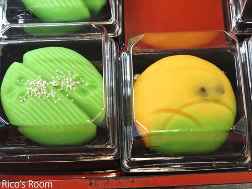R『東月堂/東根菓子舗』さんに聞く『豆名月・栗名月』のお話し