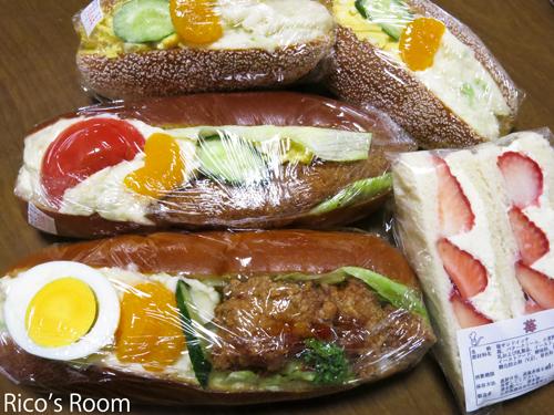 R清水製パン!『YOSHIKO祭り』のホワイエに並びますよ♪