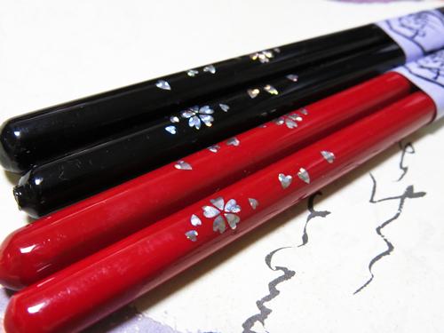 R酒田まつり『福幸市/ぬり箸』&銘菓いろいろの巻
