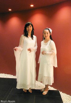 鶴岡市中小企業共済会設立30周年記念にルリアール出演♪