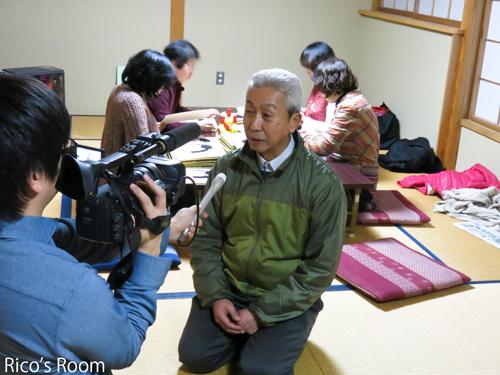 R NHK再収録『黒森押絵倶楽部』と『黒森歌舞伎ひょうたん』