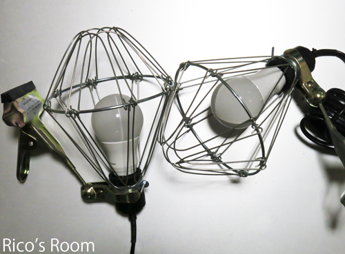 R夏至の夜に、野外ライブ用照明機材スタンバイの巻!