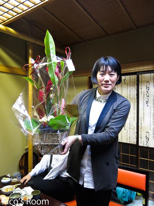 R出羽商工会ソーシャルメディア研究会離散会@うなぎ若林