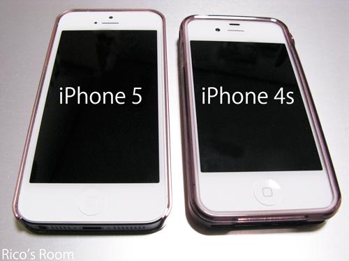 iPhone5とiPod shuffle!ママスマホデビュー