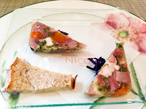 Rミキティと初デート♡Restaurant Nicoニコ酒田