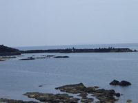 大岩川漁港