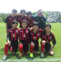 山形県ジュニアサッカー大会&練習試合