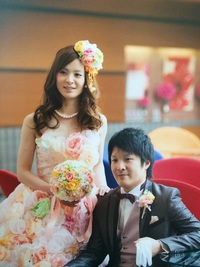可愛い♡ かわいいドレス♡