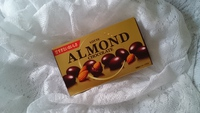チョコレートと・・・。 2017/10/31 17:44:39