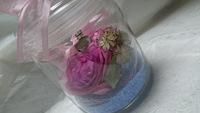 ブーケトスのお花