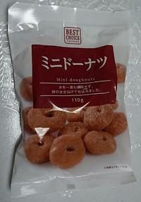 ミニドーナツ