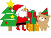 ◆12月の学習予定とクリスマスパーティー