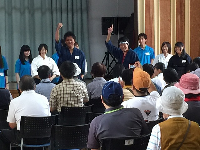 【学生駅ハイ】清川コース
