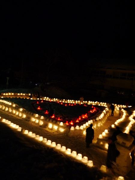 清川雪灯篭まつり☃開催されます♪