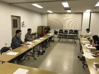 第1回鍋プロジェクト会議