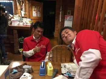 11月11日 庄内♡町恋 開催しまいた!