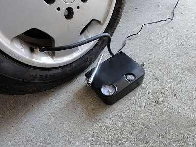 タイヤ交換終わりました やっと 要約