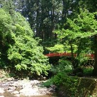 羽黒山にお礼参り 2015/05/28 15:58:19