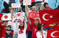 トルコは親日国、そして命の恩人